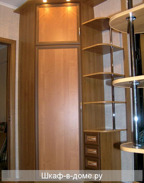 Фотокаталог шкафов купе (стр. 3).